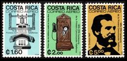 """1976 Costa Rica """"Air Post"""" - Costa Rica"""