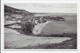 Port-E-Vullen, Ramsey, I.O.M. - Salmon 19024 - Isle Of Man