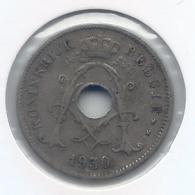 ALBERT I * 10 Cent 1930 Vlaams  Ster Op 2 Punten + 2 Volle Lijnen * Nr 5542 - 1909-1934: Albert I