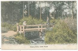 Happy Valley, Little Heath - Surrey