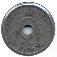 25 Cent 1926 Vlaams * Nr 5516 - 05. 25 Centimes