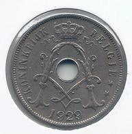 25 Cent 1929 Frans * Prachtig * Nr 5522 - 05. 25 Centimes