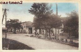 PAVEZIN HOTEL DU COL ANIMEE  42 LOIRE - Francia