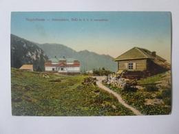 Romania/Transylvania/Brasov-Piatra Mare/Hohenstein/Nagykohavas,unused Postcard About 1915 - Romania