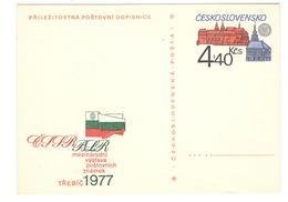 15133 - Avec Illustration - Postal Stationery
