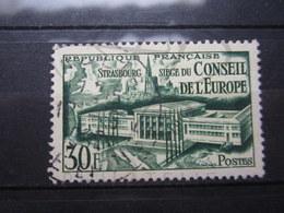 VEND BEAU TIMBRE DE FRANCE N° 923 !!! (c) - Used Stamps