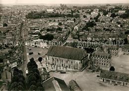 13486169 Le_Mans_Sarthe Quartier Cavaignac Ecole Des Enfants De Troupes La Place - Le Mans