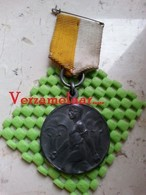 Medaille / Medal -  KALORAMA-NIJMEGEN 1946 ( Zeer Schaars ) - The Netherlands - Pays-Bas