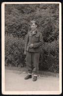 B9449 - Soldat Uniform 2. WK WW - Uniformi