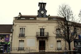 Noisy-le-Grand (93)- Ancienne Mairie (Edition à Tirage Limité) - Noisy Le Grand