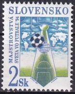 SLOWAKEI 1994 Mi-Nr. 193 ** MNH - Slovaquie