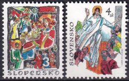 SLOWAKEI 1997 Mi-Nr. 297 ** MNH - Slovaquie