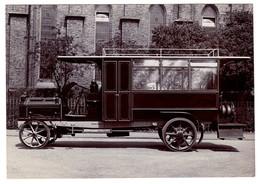 Bus De Transport Marque Tilling-Stevens - Camions & Poids Lourds