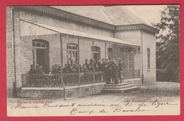 Kamp Van Beverlo / Camp De Beverloo ...Vue Sur Le Nouveau Mess - 1905 ( Verso Zien ) - Leopoldsburg (Camp De Beverloo)