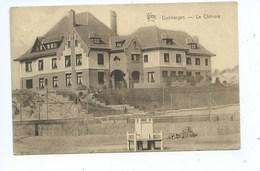 Duinbergen Le Chênois - Heist