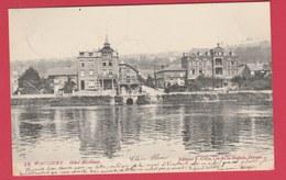 Waulsort - Hôtel Martinot  -1905 ( Voir Verso ) - Hastière