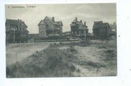 Duinbergen Cottages - Heist