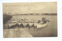 Duinbergen Extension Albert Plage Le Lac - Heist