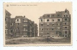 Duinbergen Rue Des Patriotes Hotel Pierre Et Gabriel - Heist