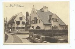 Duinbergen Villas Chez Dady Et Casa Bonita - Heist