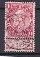 N° 58 CINEY - 1893-1800 Fijne Baard