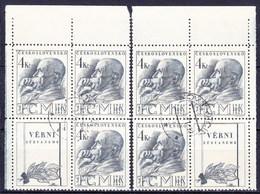 Tchécoslovaquie 1947 Mi 524 (Yv 454), Obliteré - Used Stamps