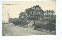 Duinbergen Villa Mimi Pinson - Heist