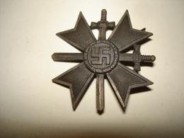 Spilla Tedesca Nazista Originale - Germania