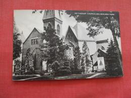 Methodist Church  Walden      New York  Ref 3215 - NY - New York