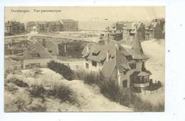 Duinbergen Vue Panoramique - Heist