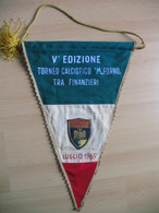 V.EDIZIONE TORNEO CALCISTICO M.FORNO TRA FINANZIERI(textile) - Unclassified