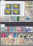 Belgique 1963.Année Complète (B.2372) - Belgien