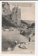 L'Ardeche Du Pont D'Arc A St Martin - Frankreich