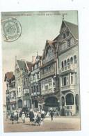 Duinbergen Villas De La Digue - Heist