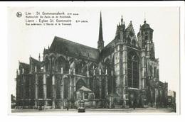 CPA - Carte Postale - Belgique - Lier - St Gommaruskerk  -VM1355 - Lier