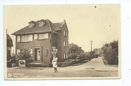 Duinbergen Villa Casita - Heist