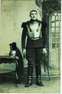 12 éme Régiment De Cuirassiers Avant 1914 - Uniformes