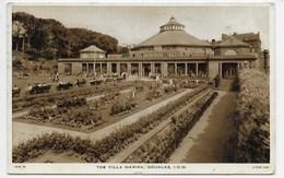 The Villa Marina, Douglas, I.O.M. - Tuck  I.O.M. 99 - Isle Of Man