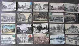 LOT De 48 Cartes LONS LE SAUNIER , Voir Les Scans. Lire Descriptif - Lons Le Saunier