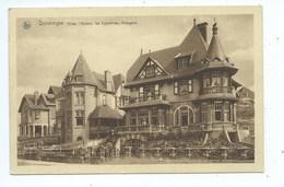 Duinbergen Villas L'Aurore, Les Eglantines Duingalm - Heist