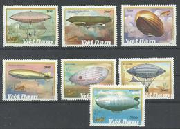 VIETNAM  YVERT  1127/33    MNH  ** - Vietnam