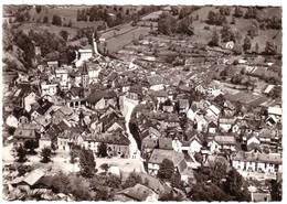 SENTEIN - Vue D'Avion - Autres Communes