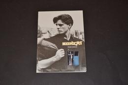 Mini Calendrier 1996 Parfum Bonsaï Pour Hommes - Calendriers