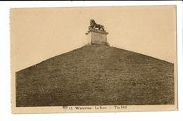 CPA - Carte Postale - Belgique - Waterloo- La Butte Du Lion  - VM1361 - Waterloo