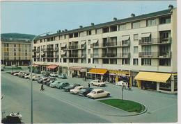 95 Franconville  Residence Du Moulin  Centrecommercial - Franconville