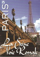 PARIS - La SEINE VOIE ROYALE - DVD - Travel