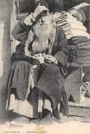 Salonique Marchand Juif Judaïca - Grèce