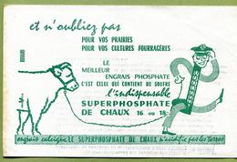 """ENGRAIS  : """" SUPERPHOSPHATE DE CHAUX """" - Farm"""