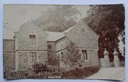 Old Photo Card, Walditch, Dorset, Bridport, 1906, 2 Cards - Angleterre