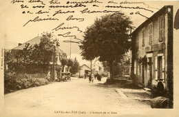 LAVAL De CERE  =  Avenue De La Gare  523 - Frankreich